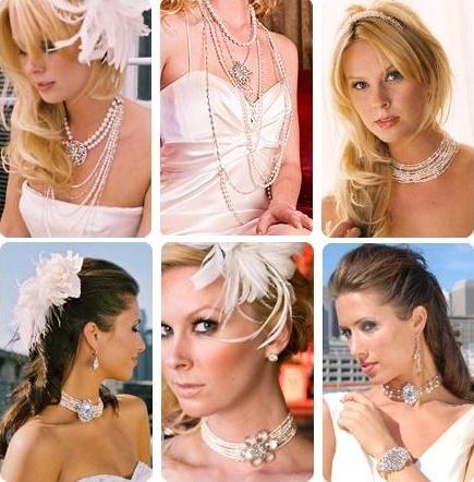 When Good Bridal Looks Go Bad