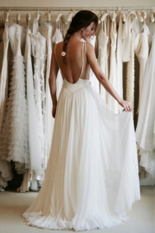 What Are The Pros And Cons Of Buying An Off The Rack Gown?
