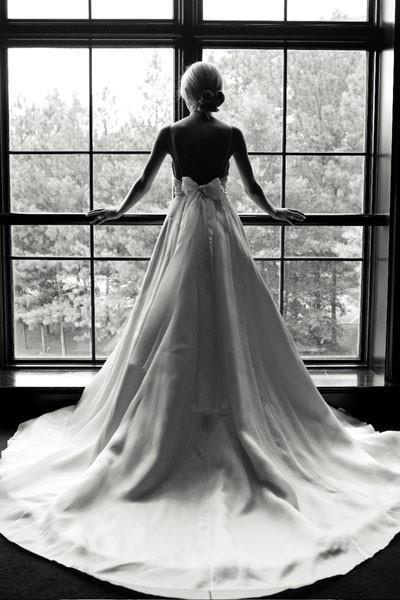 what to do when your wedding dress isnt making the cut