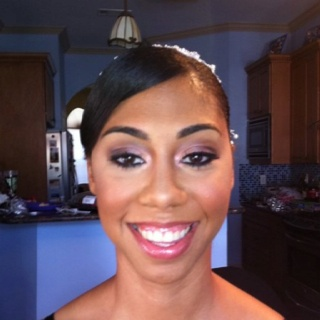 Flirty Makeup