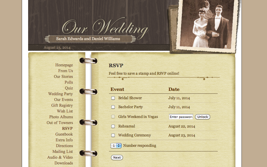 photo source etsycom rsvp online rsvp online electronic wedding invitations