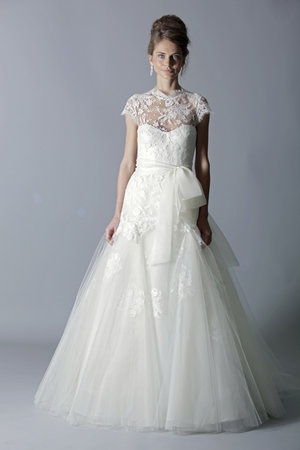 Rivini Spring 2013 Wedding Dress
