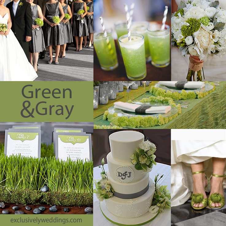 Tips for coordinating your wedding colors ewedding tips for coordinating your wedding colors junglespirit