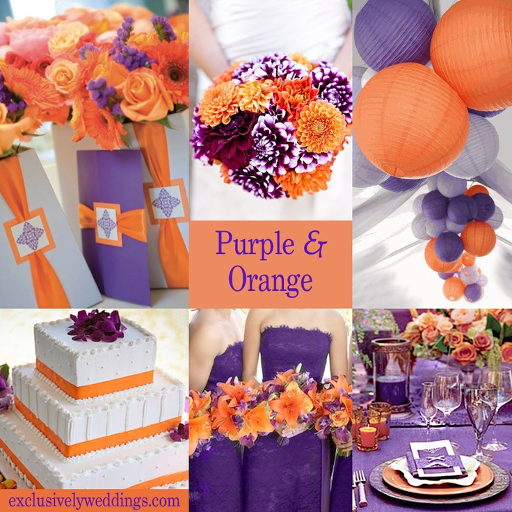 Tips for coordinating your wedding colors ewedding tips for coordinating your wedding colors junglespirit Image collections