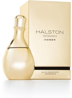 Halston Woman Amber