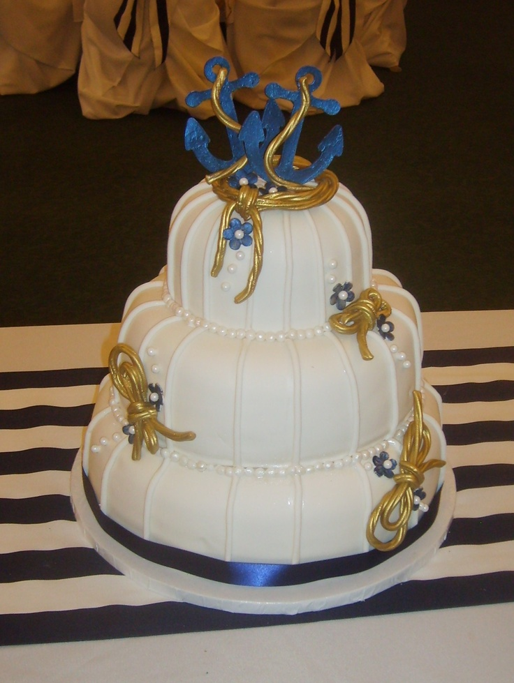 nautical wedding cake ideas a 1930 s inspired wedding visual ideas ewedding 17734
